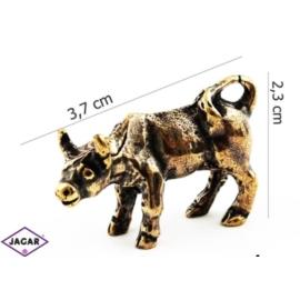Figurka metalowa - zodiak Byk ZD1