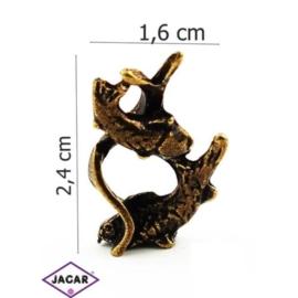 Figurka metalowa - zodiak Ryby ZM3