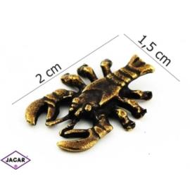 Figurka metalowa - zodiak Rak ZM12