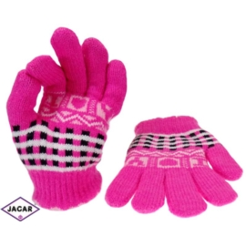 Rękawiczki młodzieżowe - - długość 21cm RK1xxxx