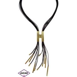 Naszyjnik - naszyjnik - długość: 65cm NA156