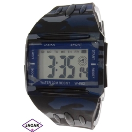 Zegarek męski elektroniczny - moro Z70