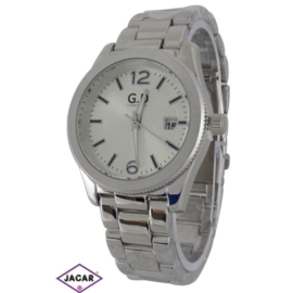 Zegarek męski na bransolecie - śr:4cm Z84
