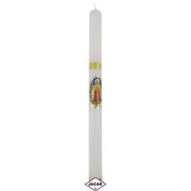Gromnica - M.B Gromniczna dł:40cm SG6