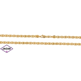 Łańcuszek pozłacany Xuping - Gucci - 50cm LAP118