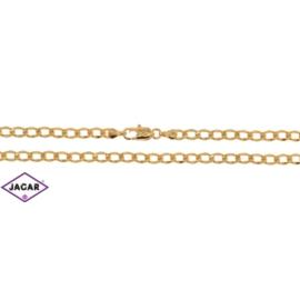 Łańcuszek pozłacany Xuping - 60cm LAP120