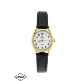 Zegarek damski - czarny - szer: 3 cm Z129