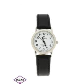 Zegarek damski - czarny - szer: 3 cm Z130