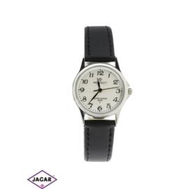Zegarek damski - czarny - szer: 3 cm Z131