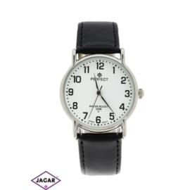 Zegarek męski - czarny - szer: 4 cm Z134