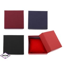 Pudełka - 9cmx8,5cmx5,5cm - 12 szt/op OPA99