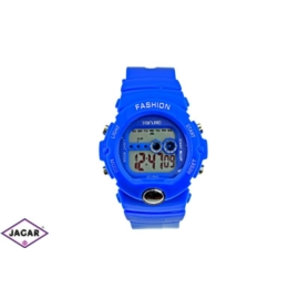 Zegarek młodzieżowy - szer: 4,5 cm Z197