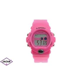 Zegarek młodzieżowy - szer: 4,5 cm Z198