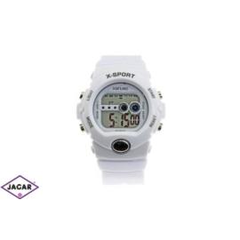 Zegarek młodzieżowy - szer: 4,5 cm Z199