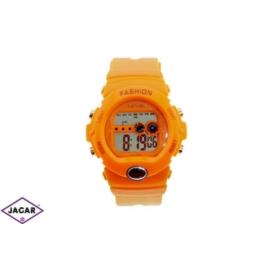 Zegarek młodzieżowy - szer: 4,5 cm Z202