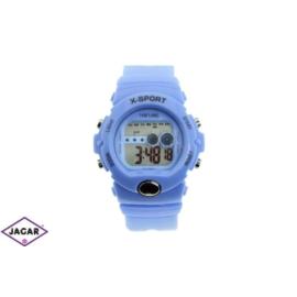 Zegarek młodzieżowy - szer: 4,5 cm Z205