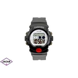 Zegarek młodzieżowy - szer: 4,5 cm Z206