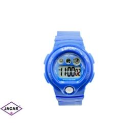 Zegarek młodzieżowy - szer: 4,5 cm Z209