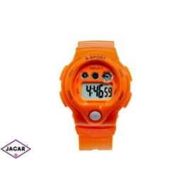 Zegarek młodzieżowy - szer: 4,5 cm Z210