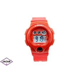 Zegarek młodzieżowy - szer: 4,5 cm Z215