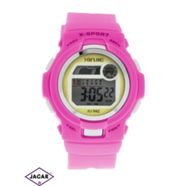 Zegarek młodzieżowy - szer: 4,5 cm Z220
