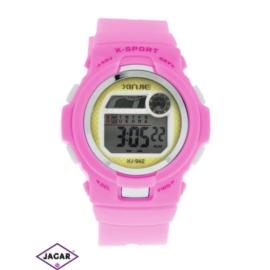 Zegarek młodzieżowy - szer: 4,5 cm Z221