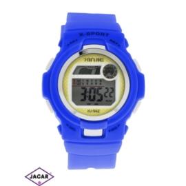 Zegarek młodzieżowy - szer: 4,5 cm Z224