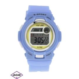 Zegarek młodzieżowy - szer: 4,5 cm Z225