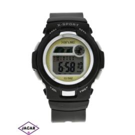 Zegarek młodzieżowy - szer: 4,5 cm Z226