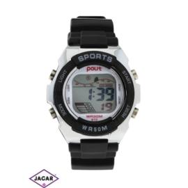 Zegarek młodzieżowy - szer: 4cm Z231