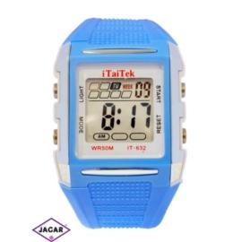 Zegarek młodzieżowy - szer: 3,5cm Z233