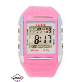 Zegarek młodzieżowy - szer: 3,5cm Z234