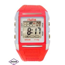 Zegarek młodzieżowy - szer: 3,5cm Z235