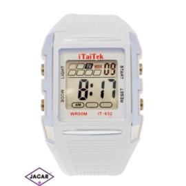 Zegarek młodzieżowy - szer: 3,5cm Z236
