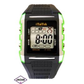 Zegarek młodzieżowy - szer: 3,5cm Z237