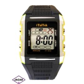 Zegarek młodzieżowy - szer: 3,5cm Z238