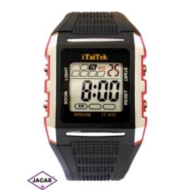 Zegarek młodzieżowy - szer: 3,5cm Z239