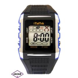 Zegarek młodzieżowy - szer: 3,5cm Z240