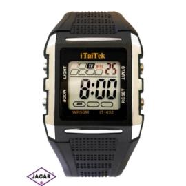 Zegarek młodzieżowy - szer: 3,5cm Z241
