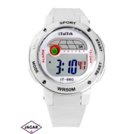 Zegarek młodzieżowy - szer: 3,5cm Z242