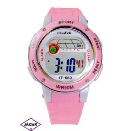Zegarek młodzieżowy - szer: 3,5cm Z246