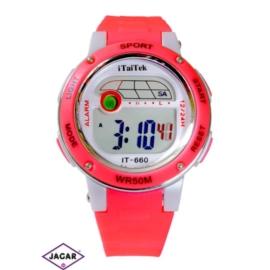 Zegarek młodzieżowy - szer: 3,5cm Z247