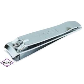 Metalowy obcinacz do paznokci - 8cm PIL17