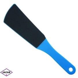 Dwustronna tarka do stóp - plastikowa - 32cm PIE08