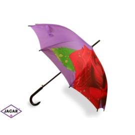 Parasol damski, długi, automatyczny - PAR01