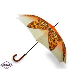 Parasol damski, długi, automatyczny - PAR02