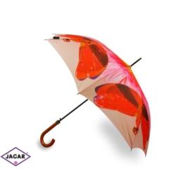 Parasol damski, długi, automatyczny - PAR03