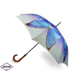Parasol damski, długi, automatyczny - PAR04