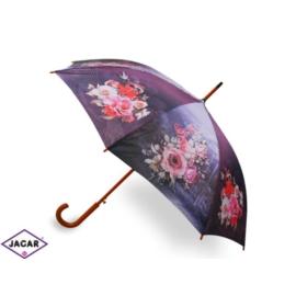 Parasol damski, długi, automatyczny - PAR05