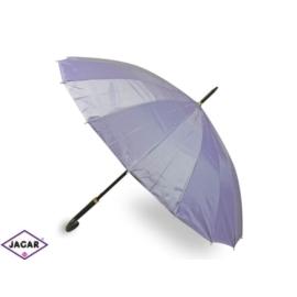 Parasol damski, automatyczny - fioletowy - PAR07